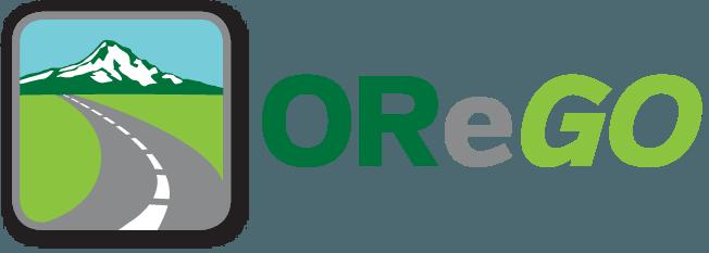 OReGO horizontal logo