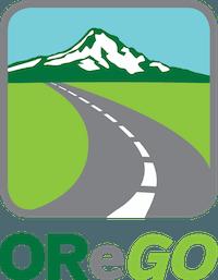 OReGO vertical logo